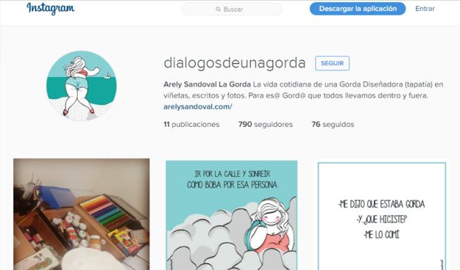 Dialogos-de-una-gorda-Instagram